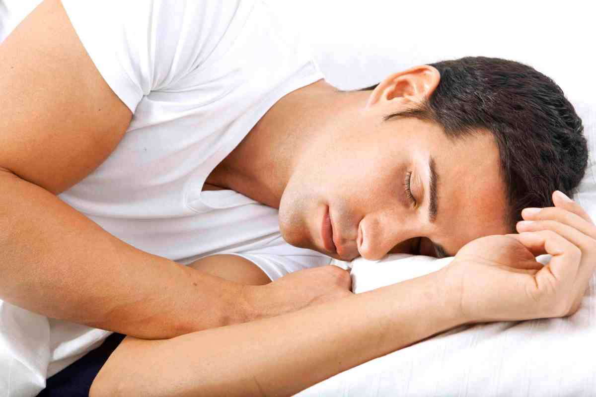 Lack of Sleep for Smokers Trying to Quit?