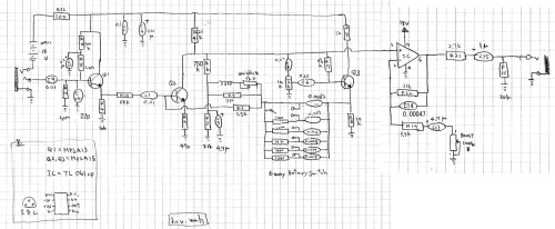 small resolution of dunlop 535q wah schematic wah schematic in addition wah volume pedal schematic on dunlop