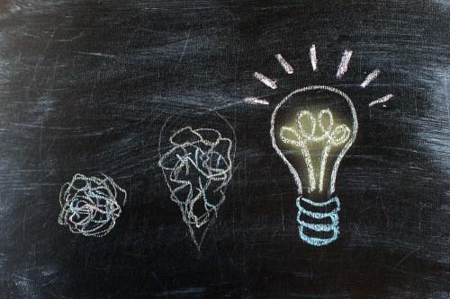 creatividad ideas