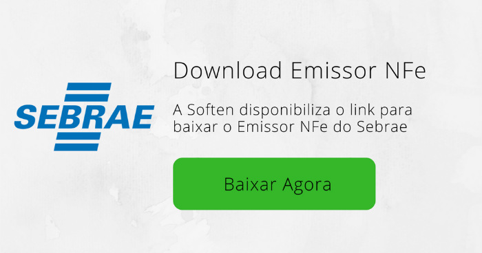 Figura Download Emissor NFe Sebrae