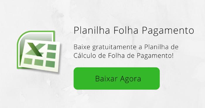 Banner Planilha Folha Pagamento