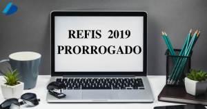 REFIS 2019
