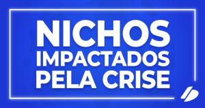card nichos impactados pela crise