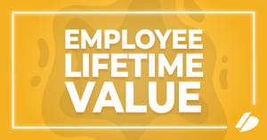 card employee lifetime value