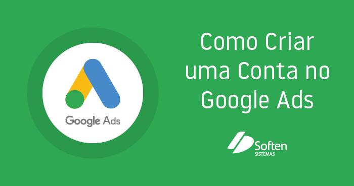 E-Book: Como Criar uma Conta no Google Ads
