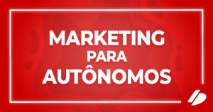 card marketing para autônomos