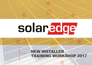 Solaredge Training Roadshow Sol Distribution Blog