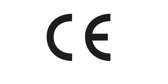 NICE AND EASY: What does the CE logo mean on electronics