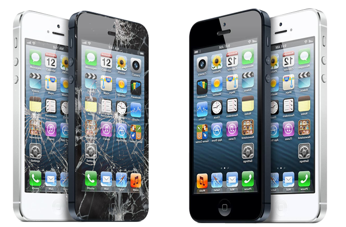 Cracked Screen Wallpaper Iphone 6 The Cell Phone System In This Country Is Intentionally