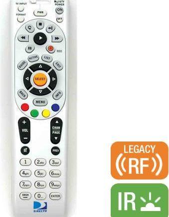 Samsung Directv Remote Code : samsung, directv, remote, Special, Codes, DIRECTV, Remotes, Solid, Signal