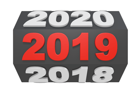 predictions for 2019 the