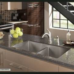 Elkay Kitchen Sinks Exhaust Repair How To Choose A Sink For Solid Surface Countertops ...