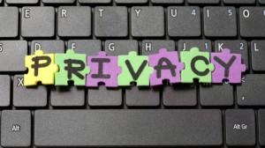 Privacy.