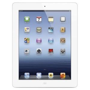 iPad 3 bianco