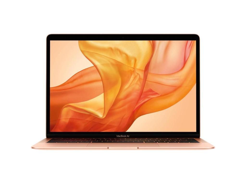 macbook air late 2018