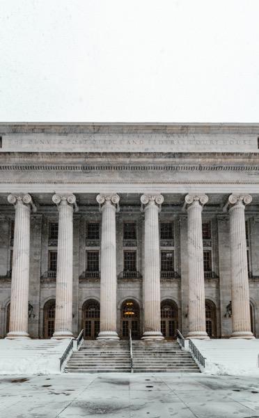 ufficio giudiziario