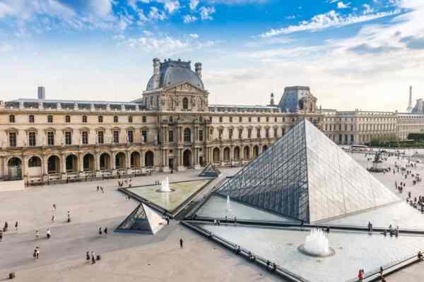 Viajar en diciembre: París