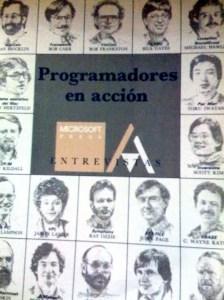 Programadores en Acción