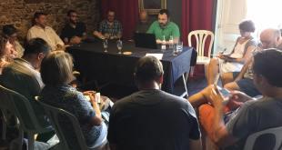 Segona Reunió de Som Energia (Cerdanyola)