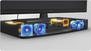 Système audio TV Bose Solo