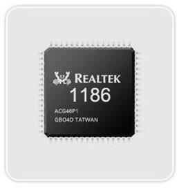 Le Soc Realtek RTD1186, au coeur du Mede8ter MED600X3D