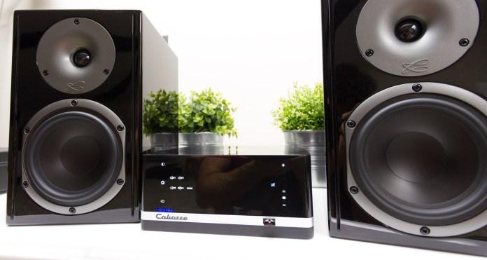 Cabasse Stream AMP 100