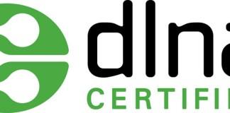 logo DLNA
