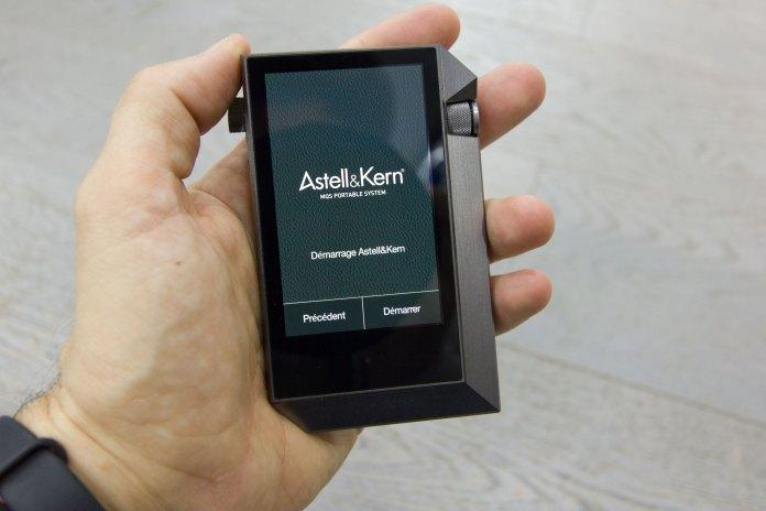 Astell&Kern AK240