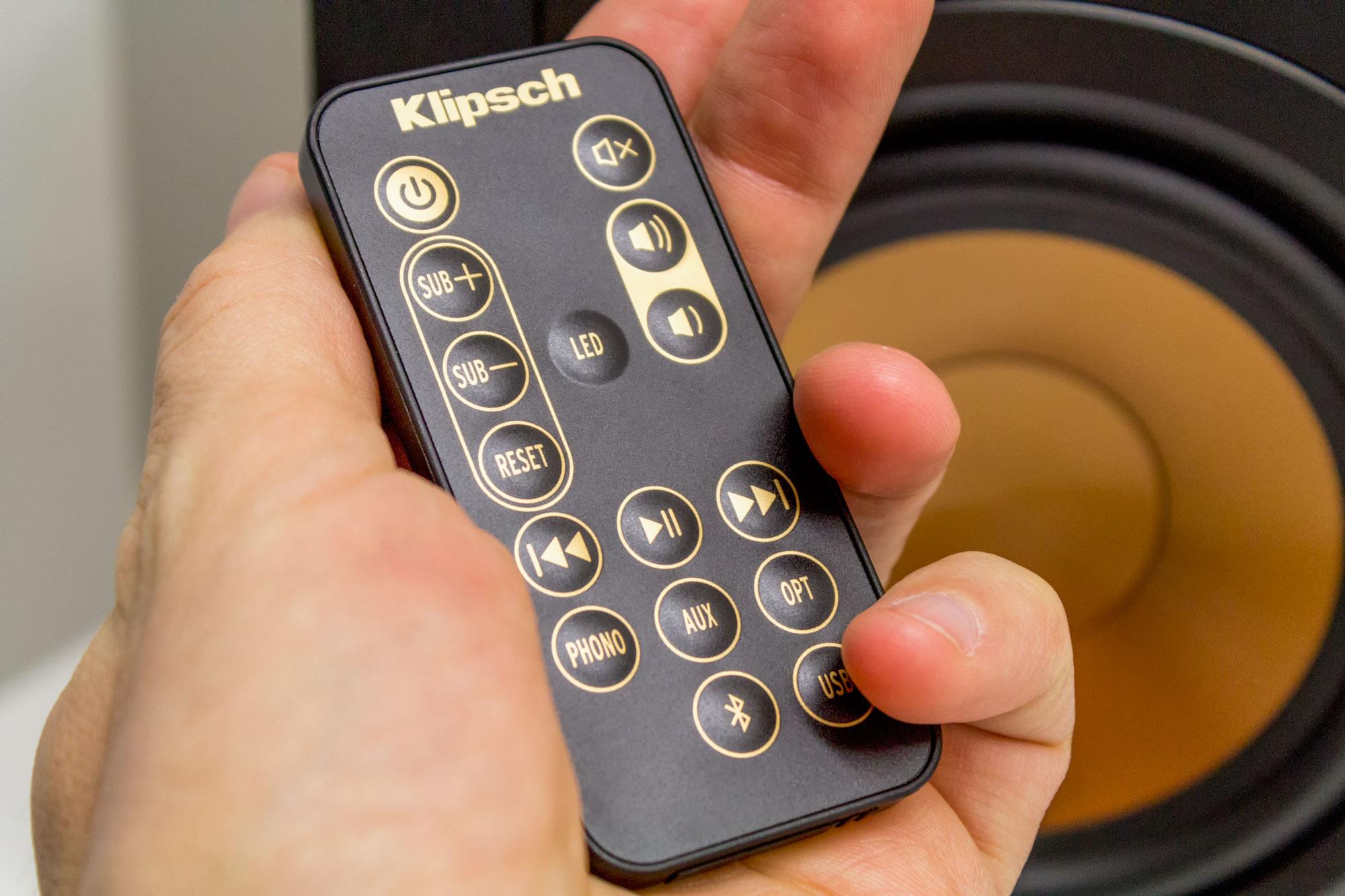 Review: Klipsch R-15PM | Son-Vidéo.com: blog