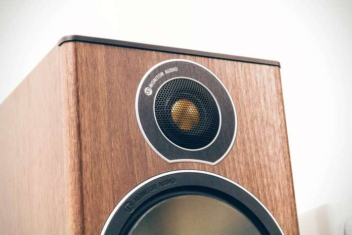 Test Monitor Audio Bronze 2, Silver 6, Gold 200