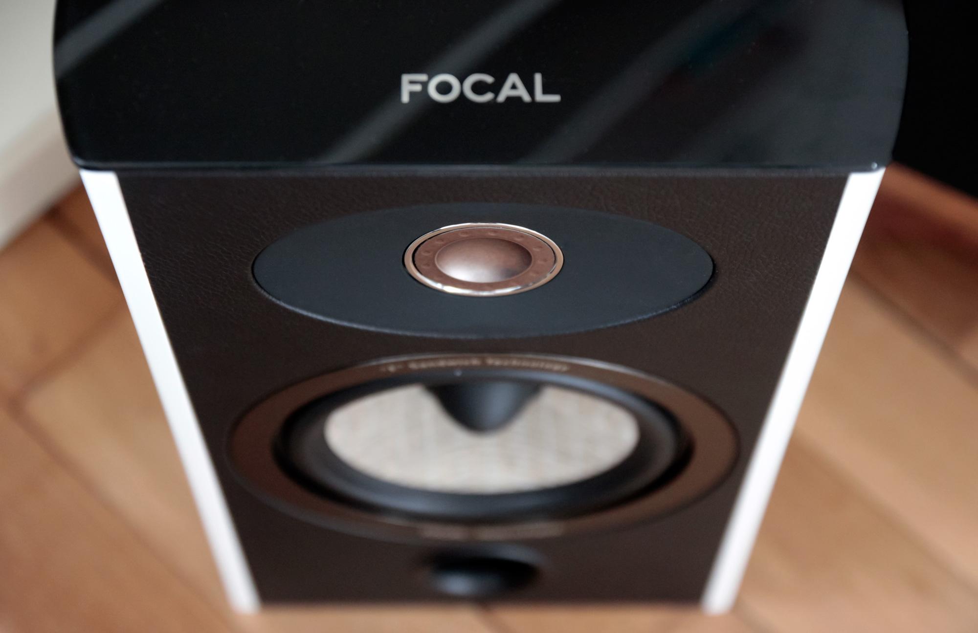 Review: Focal Aria 905 - Son-Vidéo com: blog