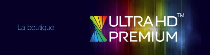 Ultra HD Premium : tous les téléviseurs compatibles