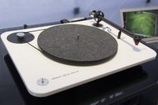 Festival Son&Image platine vinyle Elispon Omega RIAA BT