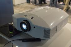 Festival Son&Image videoprojecteur 4k Sony SXRD