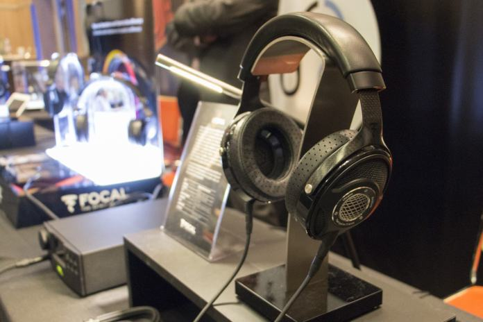 Festival Sound Days casque Focal Utopia