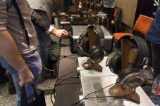 Festival Sound Days casques Kennerton