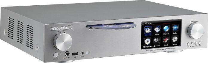 Cocktail Audio X30