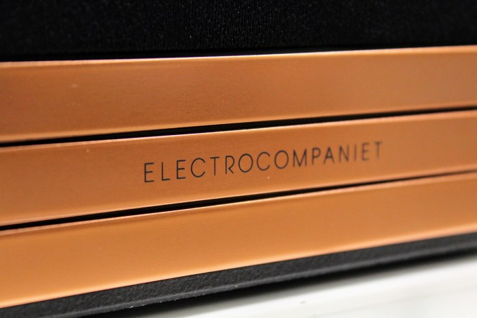 Electrocompaniet SL-1 et L-1