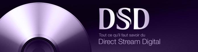 DSD : tout ce qu'il faut savoir du format Direct Stream Digital