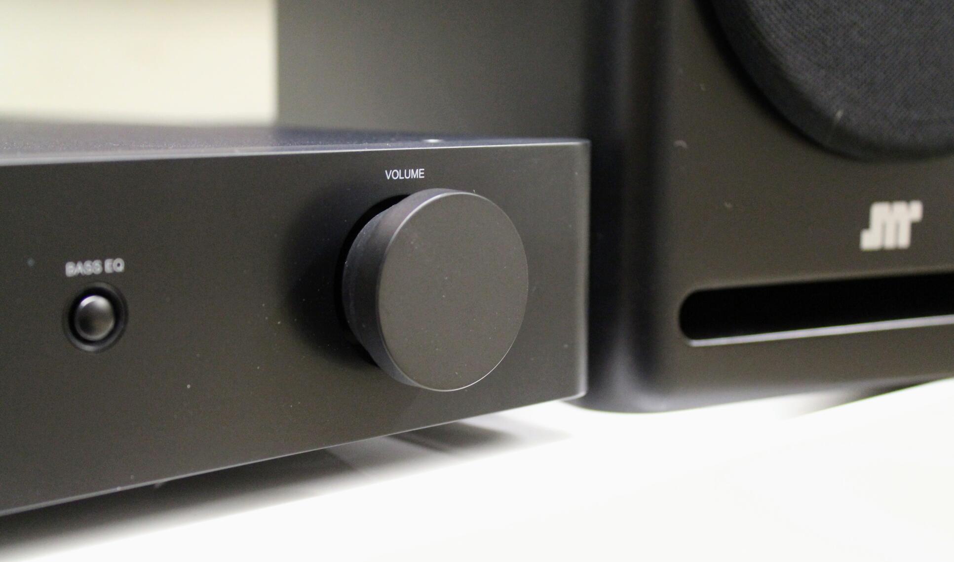 Review: NAD C338 - Son-Vidéo com: blog