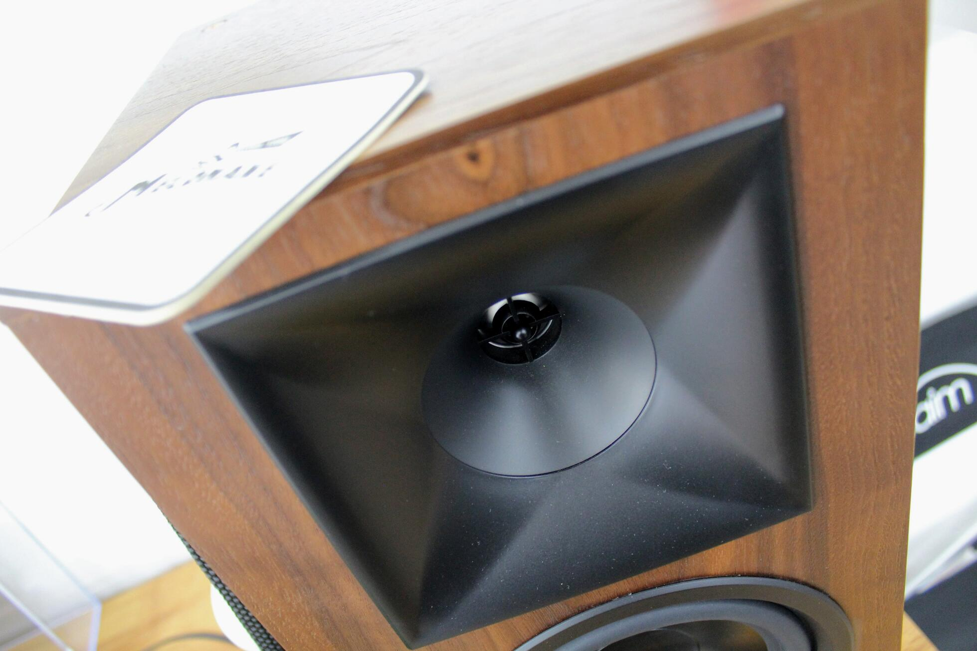 Review: Klipsch The Sixes - Son-Vidéo com: blog