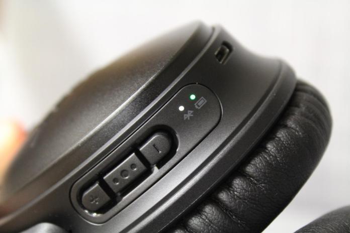 Test Bose QuietComfort 35 II