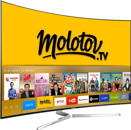 molotov-tv