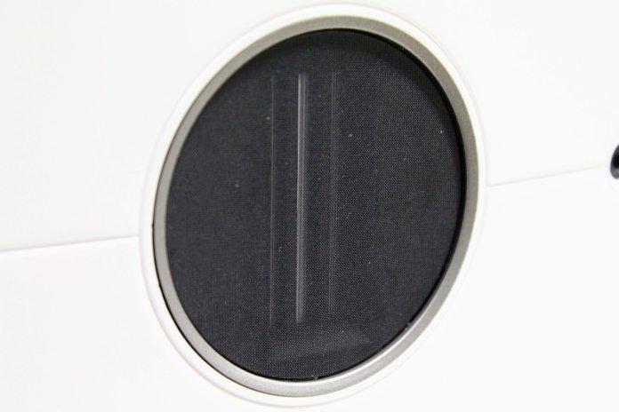 Test Dali Callisto 2C