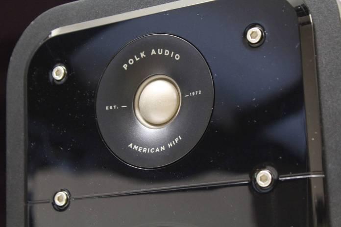 Review: Polk Audio S20 - Son-Vidéo com: blog
