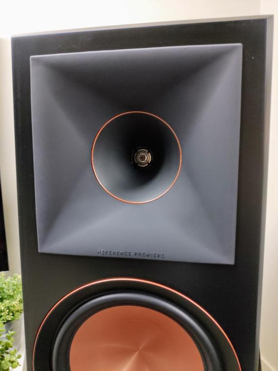 Review: Klipsch RP-8000F - Son-Vidéo com: blog