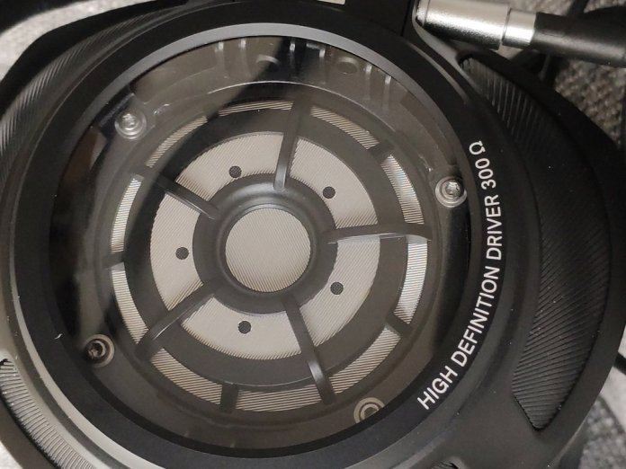 Test Sennheiser hd820