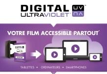 Fermeture UltraViolet