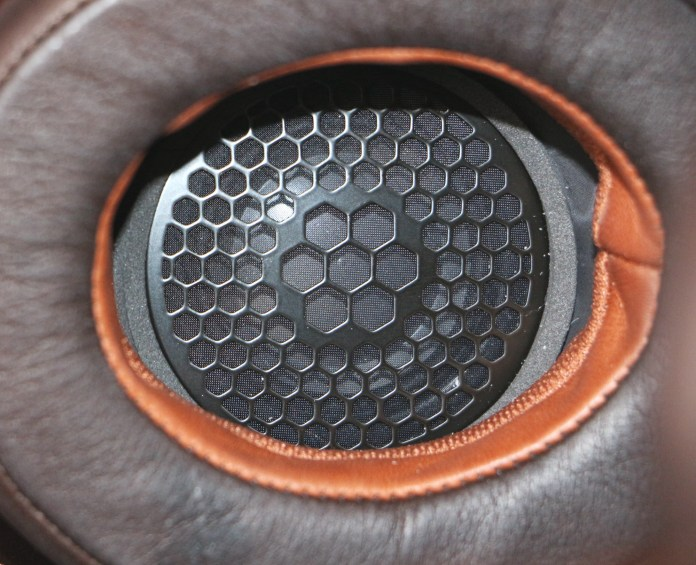 Casque Focal Stellia : haut-parleur à membrane Béryllium