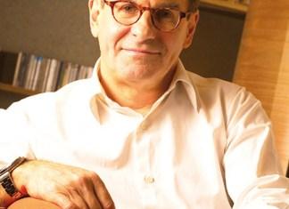 Interview Gérard Chrétien